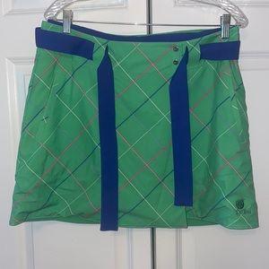 Nike golf skort/skirt/shorts